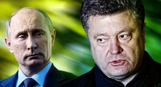 Bloomberg: новый план Путина…