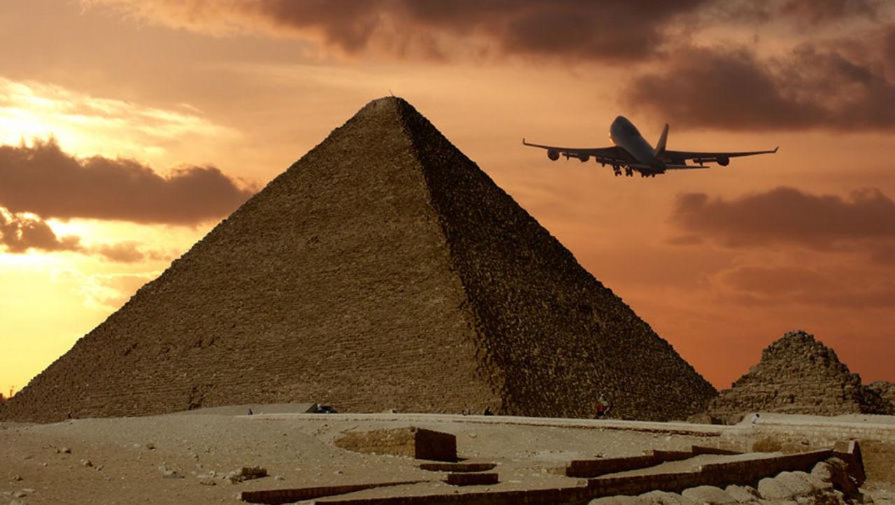 Возобновление чартеров в Египет; когда откроют Египет для туристов из России