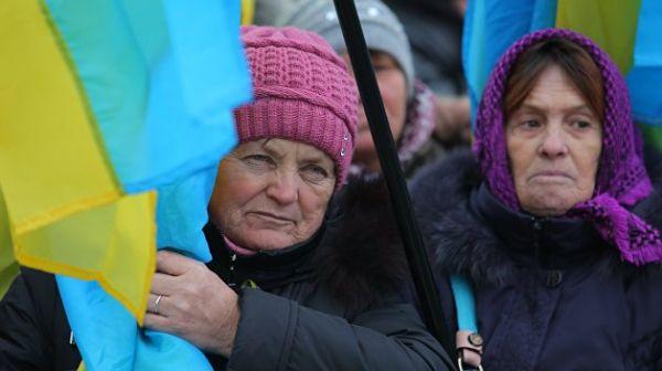 Неблагонадёжная Украина. Про…