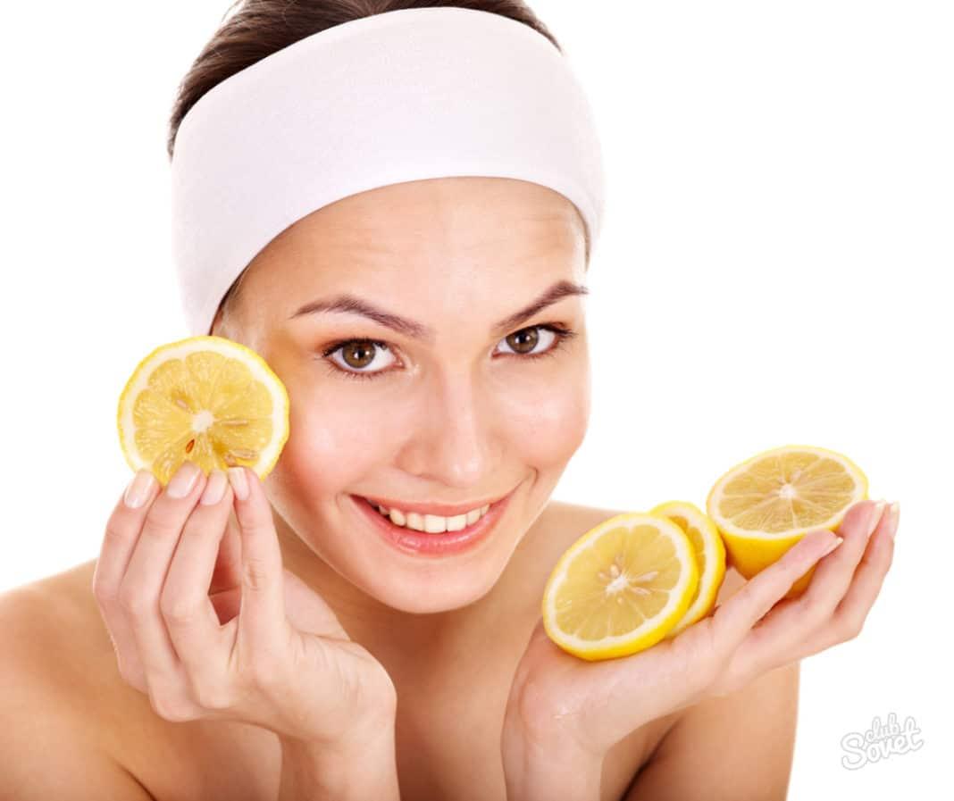 Эфирное масло лимона от прыщей и в уходе за проблемной кожей