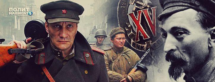 ЛДНР нужна своя ВЧК, чтобы противостоять украинским террористам