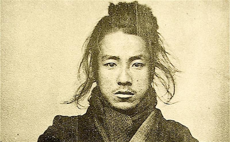 Последние самураи