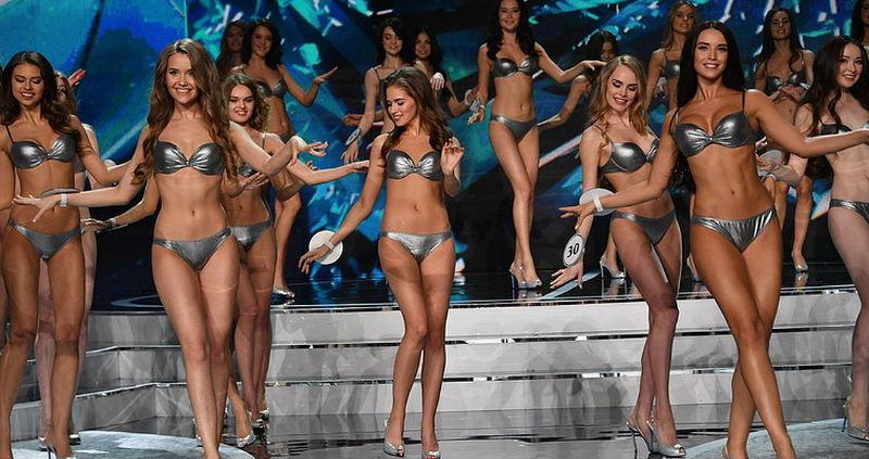 Смотреть не на что: на конкурсе «Мисс Америка» больше не будет дефиле в купальниках