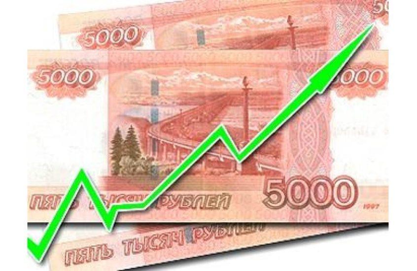 Валютный рынок. Рубль все равно будет расти