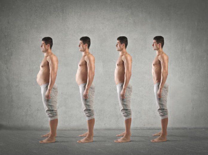 Чем опасен жир на животе и как от него избавиться?