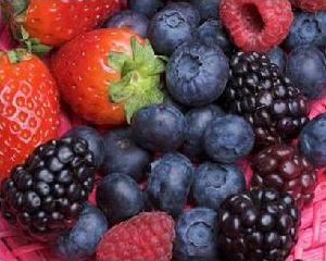 Секреты красоты. Фрукты и ягоды для кожи лица