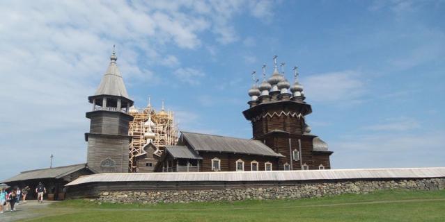 Открывая Серебряное ожерелье России: чем удивит Карелия