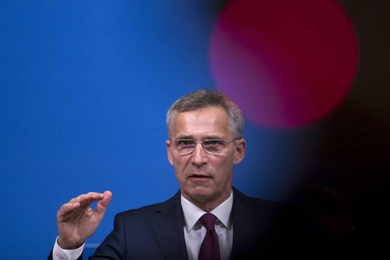 За операцию НАТО пусть ответят французы