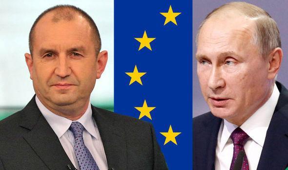 Президент Болгарии едет к Путину не просто так: озвучена истинная цель
