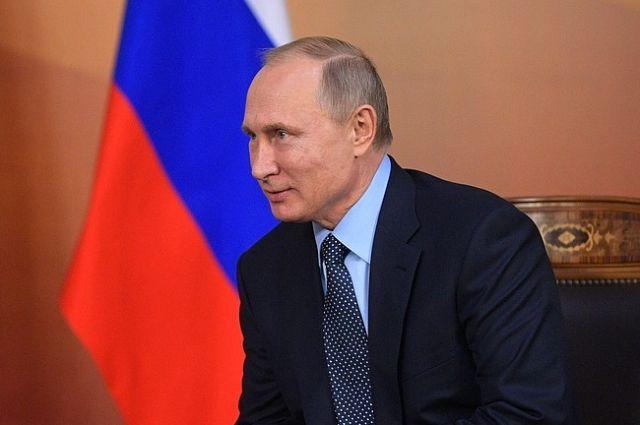 Путин распорядился выделить двум регионам 4,3 млрд рублей дотаций