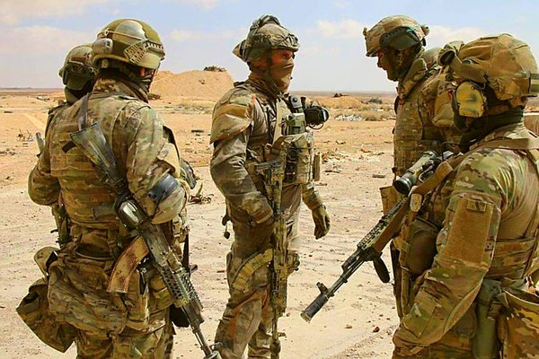 Иностранные СМИ: о решающей роли и уникальных операциях российского Спецназа в сирийской войне