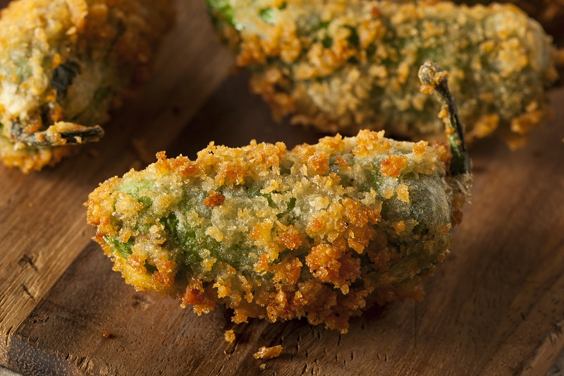 овощная начинка для болгарского перца