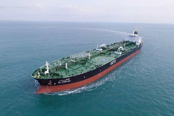 Иран запустил «танкеры-призраки»