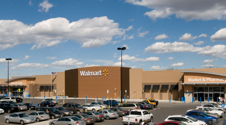 an analysis of the walmart shoping centre in the united states of america Electrify america will install electric vehicle fast chargers at more than 100 walmart locations across 34 states the united states shopping centres and.