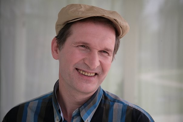Сваты (2008 г.)- Иван Степанович Будько (дедушка Ваня) Федор Добронравов, актеры, день рождения