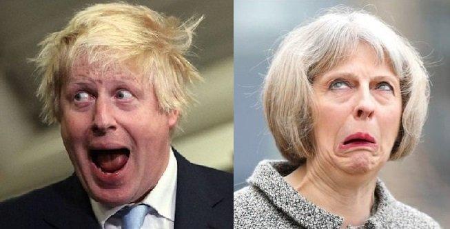 Ее Величеству - Королеве Великобритании!
