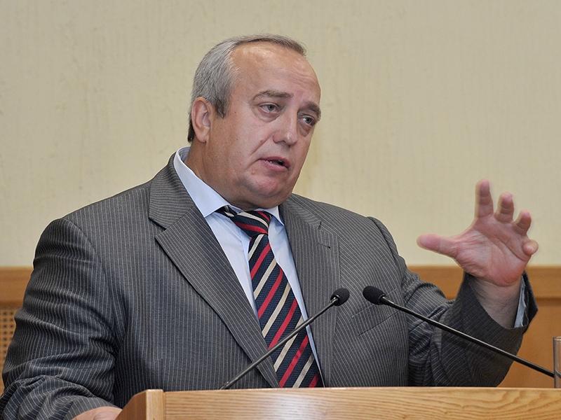 Клинцевич ответил на угрозы …