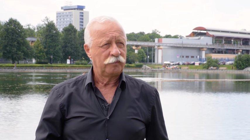Перестал разговаривать и прогнал жену: потеря близкого друга выбила у Леонида Якубовича почву из-под ног
