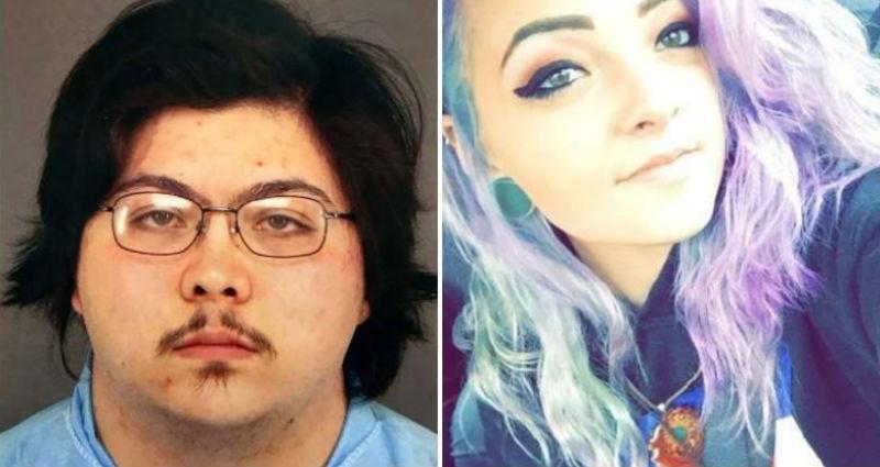 Американца посадили на48летзаубийство девушки, которая егосама наняла