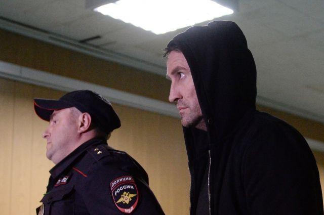 Главный фигурант дела о драке на Хованском кладбище не признал вину