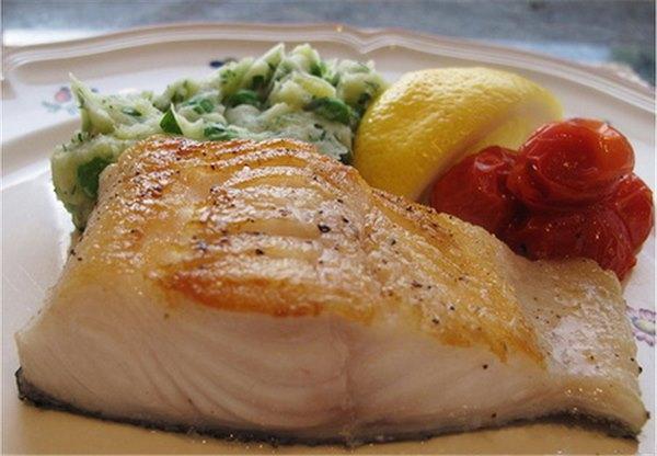 Готовим очень вкусного и сочного минтая. Полюбите рыбу навсегда!