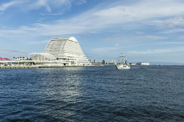 Энергию Японии начали доставлять подводные течения