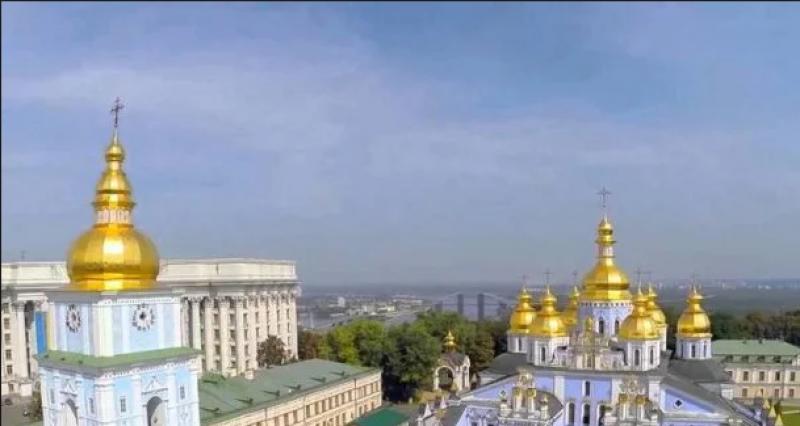 Два храма УПЦ МП подали в суд на Верховную Раду за поддержку автокефалии
