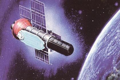 СМИ узнали о выходе из строя спутников системы предупреждения о ракетной атаке