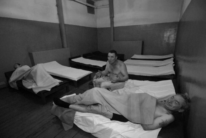 Советские вытрезвители: как в СССР реализовывали лозунг «трезвость – норма жизни»