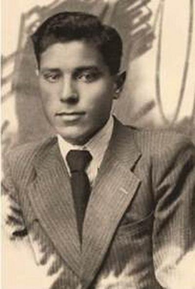 Гейдар Алиев.