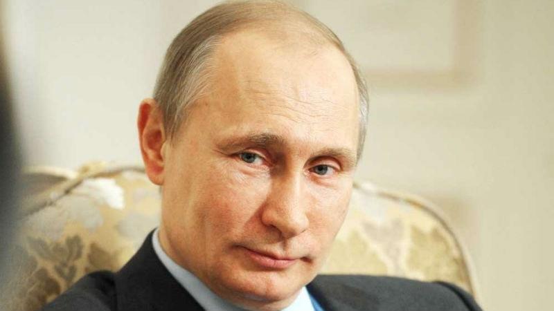 Ох, уж этот хитрый Путин. Как Европа всего за месяц влюбилась в Россию