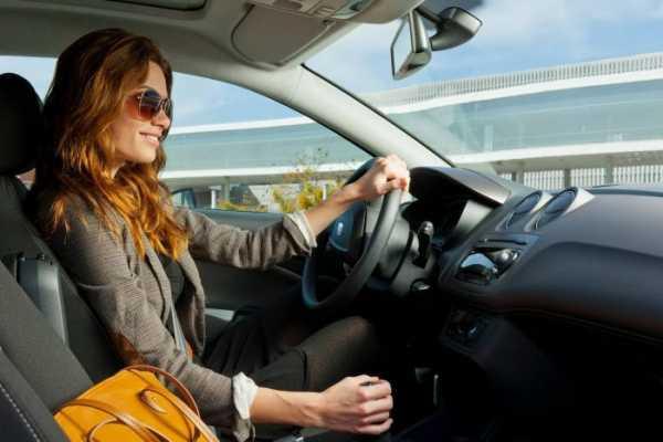 Как научиться безопасно водить машину?
