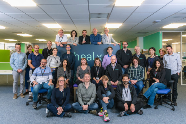 Healx raises $56M Series B to use AI to find treatments for rare diseases