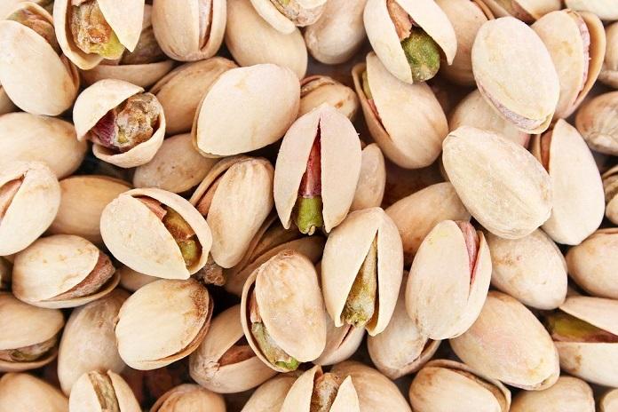 Польза орехов для организма