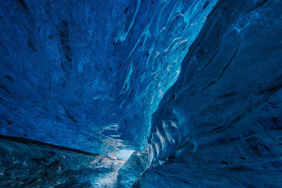 Удивительные факты про лед