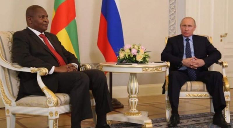 Африканские СМИ: Франция гот…