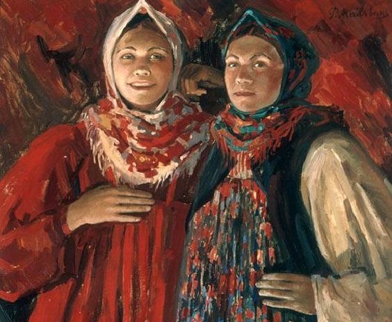 Каких женщин на Руси считали бесстыдными.....