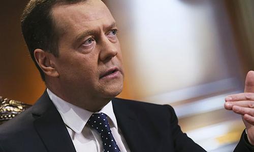 Не прошло и 18 лет: Медведев рассказал о миллиардах рублей ущерба от незаконной вырубки леса