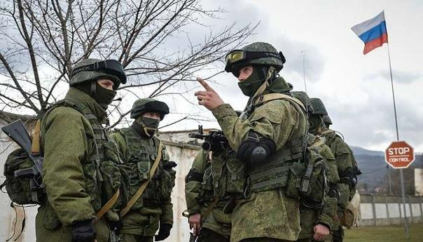 Россия введет войска в Украину, если Порошенко победит на выборах