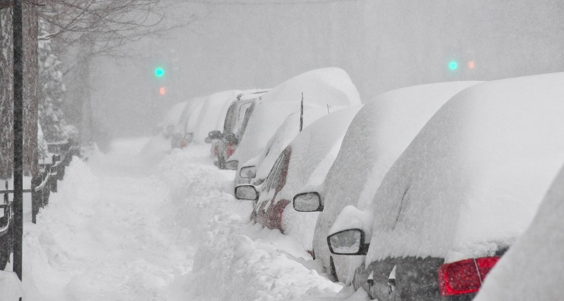 Ученые-климатологи: «Зима 2018–2019 года будет самой холодной за последние 100 лет!» Грядут рекордные холода…