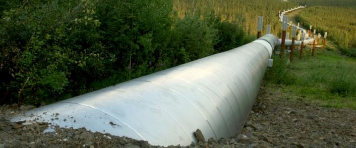 «Сила Сибири» убивает перспективы газопровода на Аляске