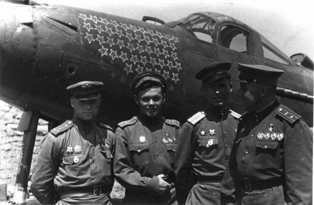 Григорий Андреевич Речкалов – один из незаслуженно забытых советских асов