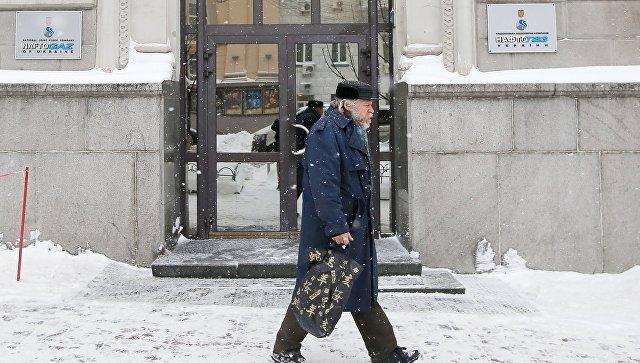 «Газпром» поставил Украину в тупик: докажите свою нужность России.
