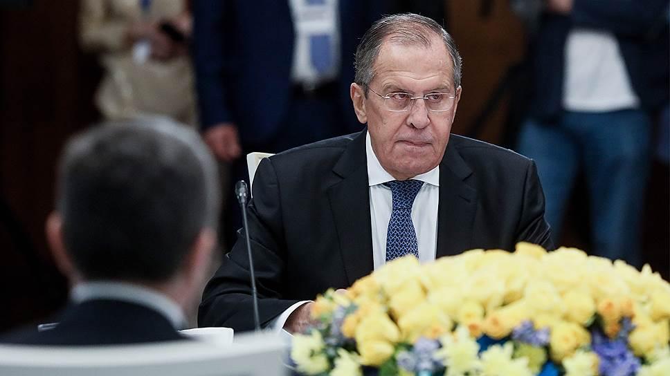 Если друг оказался вдруг… Россия высказала упреки Армении и Казахстану за «связи» с США