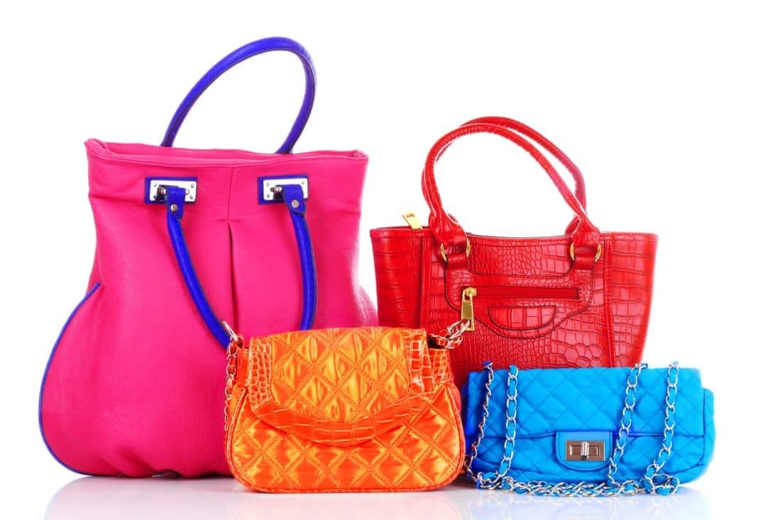 Как правильно выбрать сумку:…