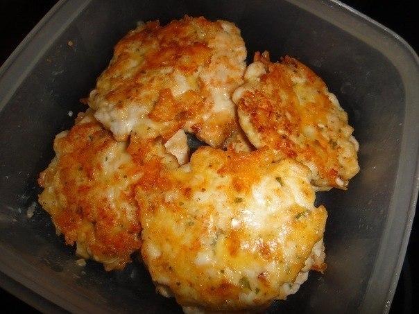 10 вкуснейших блюд из курицы 9