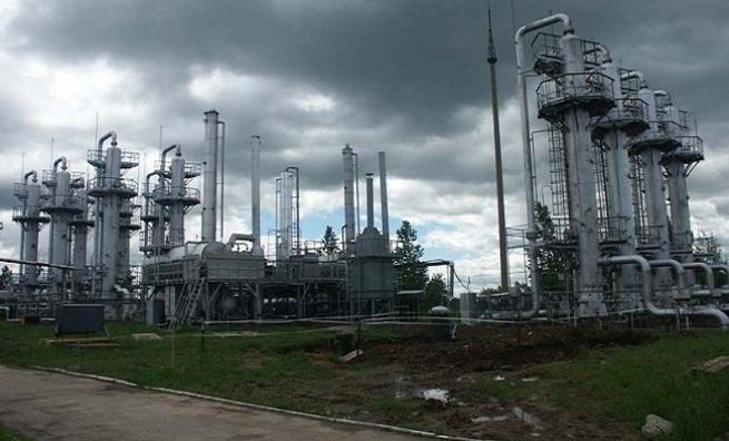 Украина: транзитно-газовый тупик