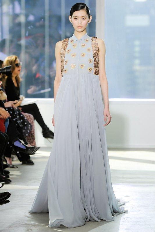 Delpozo News, Collections, Fashion Shows, Fashion Week Reviews 42