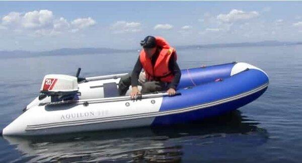 Как продлить срок лодки-наду…