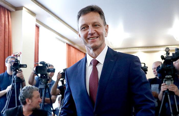 Резиденцию главы Владимирской области начнут сдавать в аренду